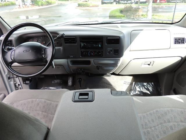 2000 Ford F-250 Super Duty XLT 4dr XLT / 4X4 / 7.3L DIESEL - Photo 36 - Portland, OR 97217
