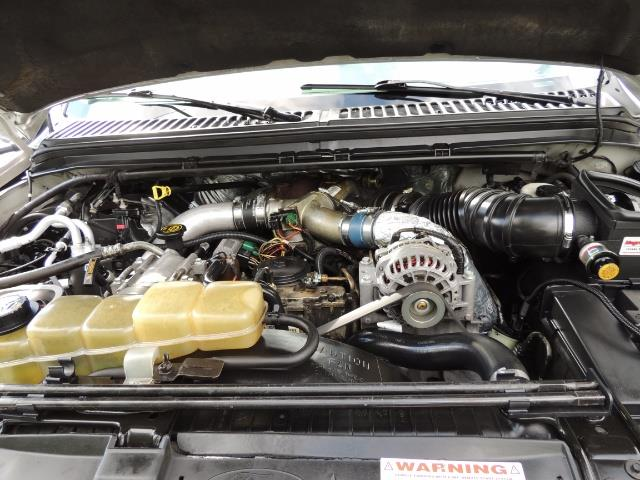 2000 Ford F-250 Super Duty XLT 4dr XLT / 4X4 / 7.3L DIESEL - Photo 32 - Portland, OR 97217