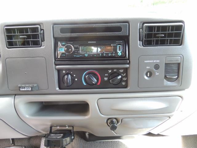 2000 Ford F-250 Super Duty XLT 4dr XLT / 4X4 / 7.3L DIESEL - Photo 20 - Portland, OR 97217