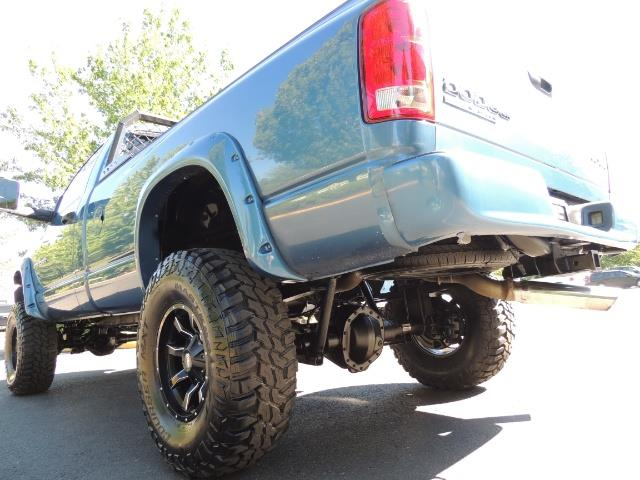 2004 Dodge Ram 2500 4X4 Long Bed / 5.9 L H.O DIESEL / 6-SPEED / LIFTED - Photo 12 - Portland, OR 97217