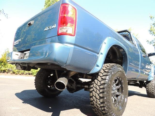 2004 Dodge Ram 2500 4X4 Long Bed / 5.9 L H.O DIESEL / 6-SPEED / LIFTED - Photo 52 - Portland, OR 97217