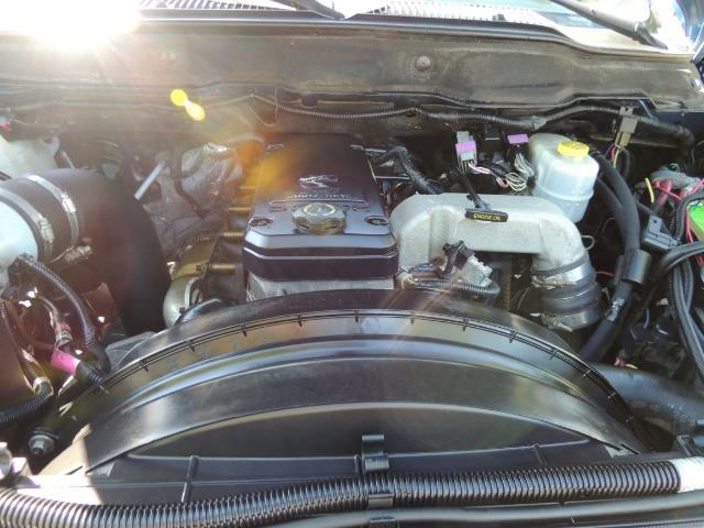 2004 Dodge Ram 2500 4X4 Long Bed / 5.9 L H.O DIESEL / 6-SPEED / LIFTED - Photo 31 - Portland, OR 97217