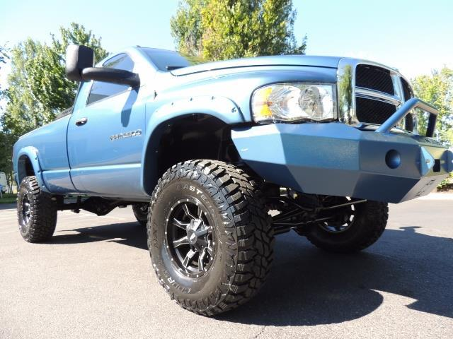 2004 Dodge Ram 2500 4X4 Long Bed / 5.9 L H.O DIESEL / 6-SPEED / LIFTED - Photo 50 - Portland, OR 97217