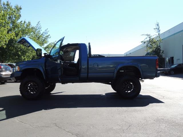 2004 Dodge Ram 2500 4X4 Long Bed / 5.9 L H.O DIESEL / 6-SPEED / LIFTED - Photo 21 - Portland, OR 97217