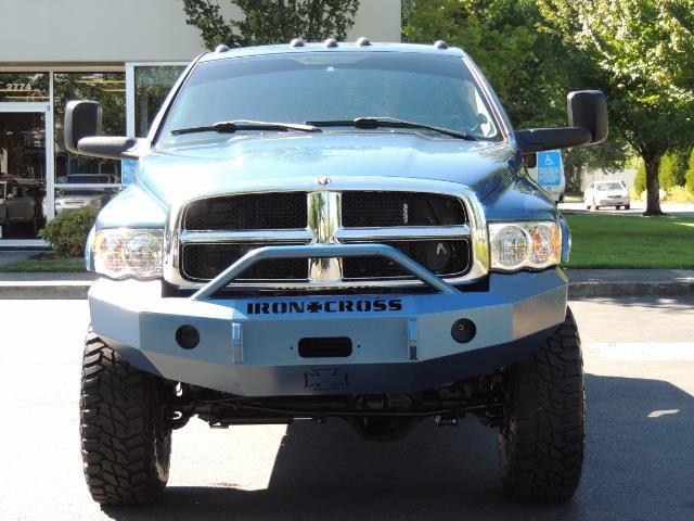 2004 Dodge Ram 2500 4X4 Long Bed / 5.9 L H.O DIESEL / 6-SPEED / LIFTED - Photo 45 - Portland, OR 97217