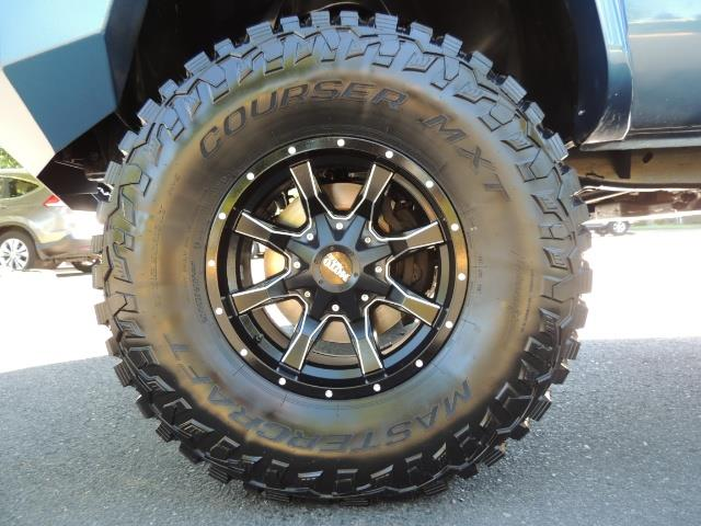 2004 Dodge Ram 2500 4X4 Long Bed / 5.9 L H.O DIESEL / 6-SPEED / LIFTED - Photo 23 - Portland, OR 97217