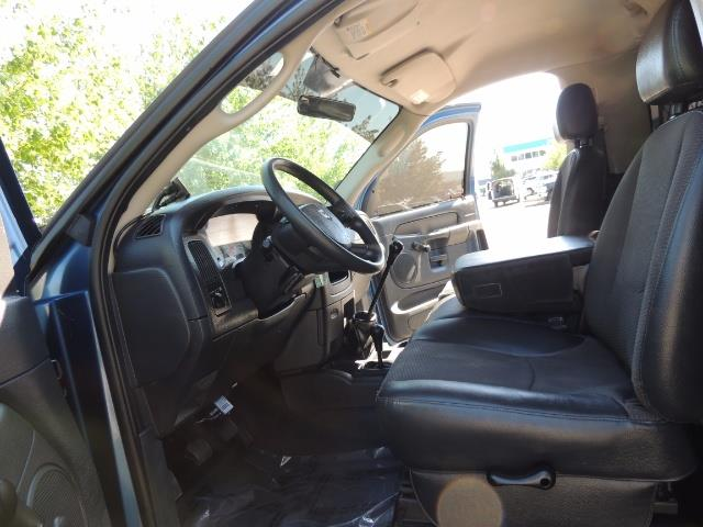 2004 Dodge Ram 2500 4X4 Long Bed / 5.9 L H.O DIESEL / 6-SPEED / LIFTED - Photo 15 - Portland, OR 97217
