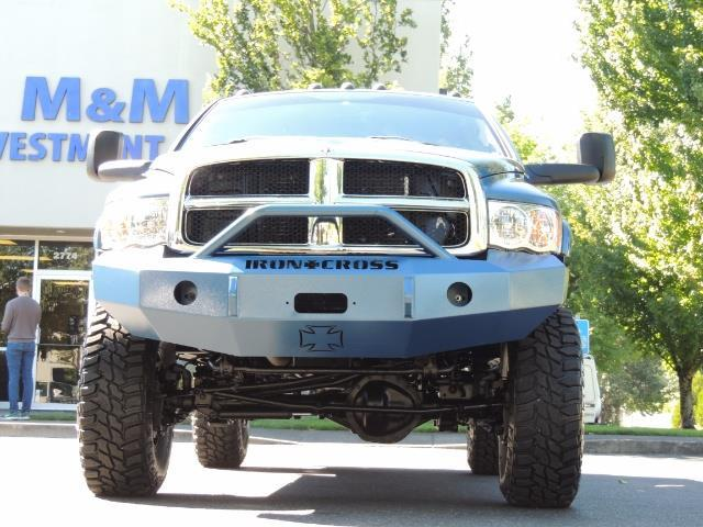 2004 Dodge Ram 2500 4X4 Long Bed / 5.9 L H.O DIESEL / 6-SPEED / LIFTED - Photo 44 - Portland, OR 97217