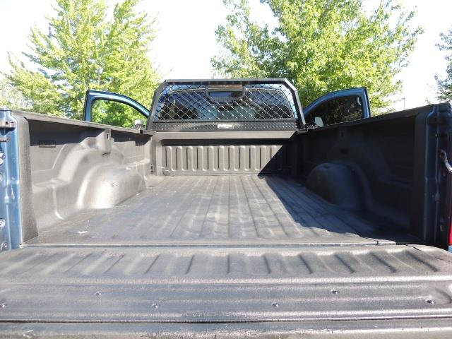 2004 Dodge Ram 2500 4X4 Long Bed / 5.9 L H.O DIESEL / 6-SPEED / LIFTED - Photo 27 - Portland, OR 97217