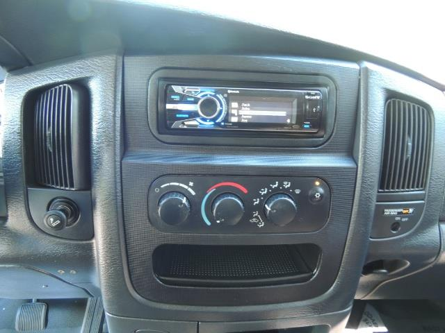 2004 Dodge Ram 2500 4X4 Long Bed / 5.9 L H.O DIESEL / 6-SPEED / LIFTED - Photo 33 - Portland, OR 97217