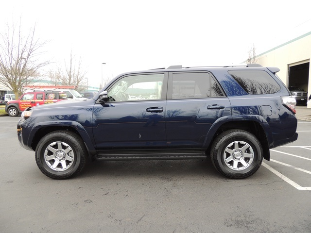 2015 toyota 4 runner limited for sale autos post. Black Bedroom Furniture Sets. Home Design Ideas