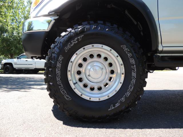 "2002 Toyota Tacoma V6 4dr Double Cab 4WD LIFTED 33 "" MUD DIF LOCKS - Photo 42 - Portland, OR 97217"