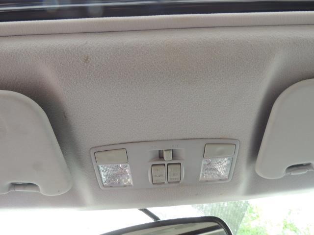2005 Mazda Mazda3 SP23 Special Edition / Wagon/ 5-SPEED / Sunroof - Photo 37 - Portland, OR 97217
