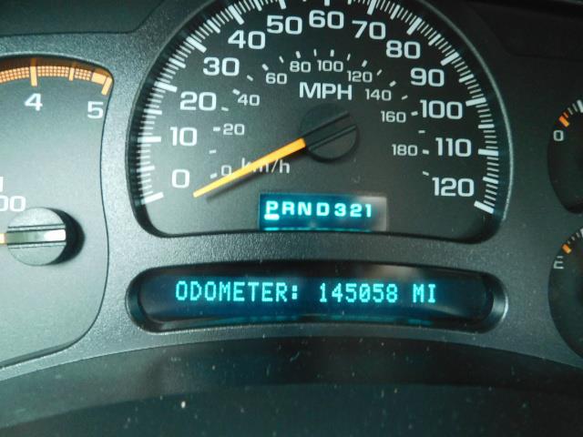 2005 GMC Sierra 3500 SLT 4dr Crew Cab / 4X4 / DIESEL / LIFTED / 1-OWNER - Photo 39 - Portland, OR 97217