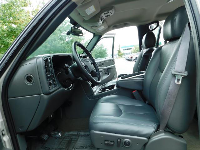2005 GMC Sierra 3500 SLT 4dr Crew Cab / 4X4 / DIESEL / LIFTED / 1-OWNER - Photo 14 - Portland, OR 97217