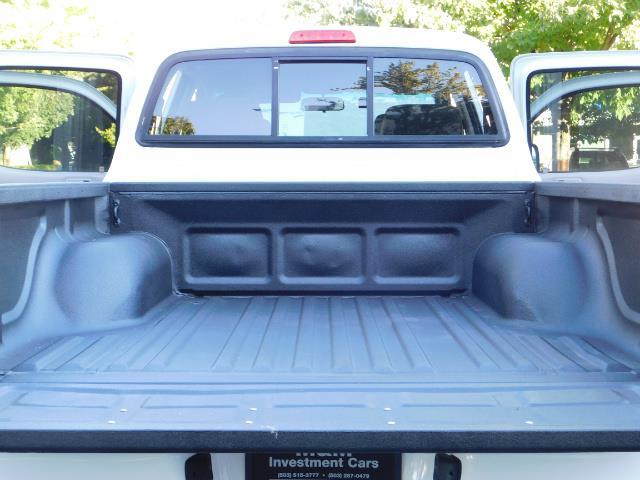 2001 Toyota Tacoma V6 4dr / 4X4 / REAR DIFF LOCKS / 3.4L / LIFTED - Photo 27 - Portland, OR 97217