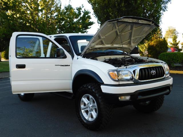 2001 Toyota Tacoma V6 4dr / 4X4 / REAR DIFF LOCKS / 3.4L / LIFTED - Photo 30 - Portland, OR 97217
