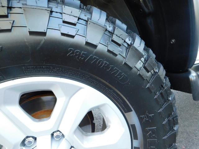 2001 Toyota Tacoma V6 4dr / 4X4 / REAR DIFF LOCKS / 3.4L / LIFTED - Photo 38 - Portland, OR 97217