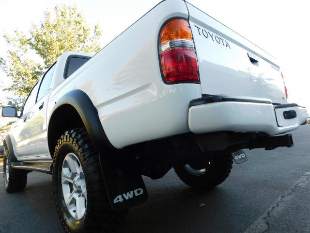 2001 Toyota Tacoma V6 4dr / 4X4 / REAR DIFF LOCKS / 3.4L / LIFTED - Photo 10 - Portland, OR 97217
