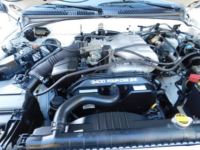 2001 Toyota Tacoma V6 4dr / 4X4 / REAR DIFF LOCKS / 3.4L / LIFTED - Photo 32 - Portland, OR 97217