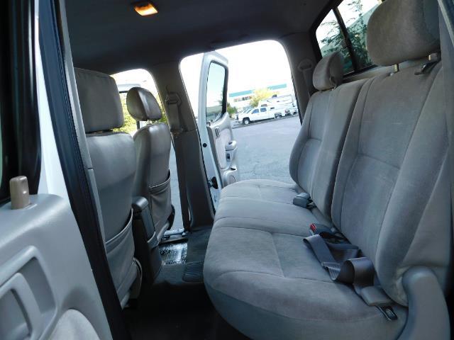 2001 Toyota Tacoma V6 4dr / 4X4 / REAR DIFF LOCKS / 3.4L / LIFTED - Photo 15 - Portland, OR 97217