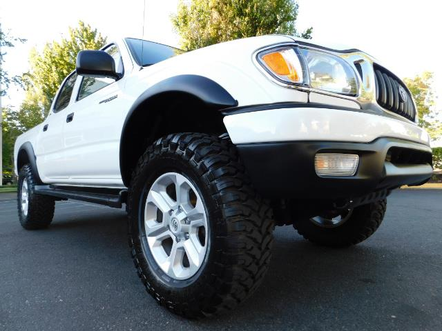 2001 Toyota Tacoma V6 4dr / 4X4 / REAR DIFF LOCKS / 3.4L / LIFTED - Photo 12 - Portland, OR 97217