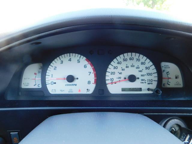 2001 Toyota Tacoma V6 4dr / 4X4 / REAR DIFF LOCKS / 3.4L / LIFTED - Photo 36 - Portland, OR 97217