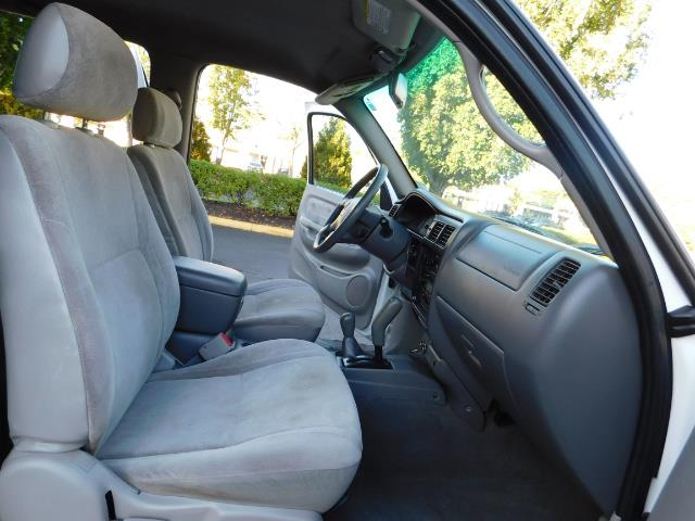 2001 Toyota Tacoma V6 4dr / 4X4 / REAR DIFF LOCKS / 3.4L / LIFTED - Photo 17 - Portland, OR 97217