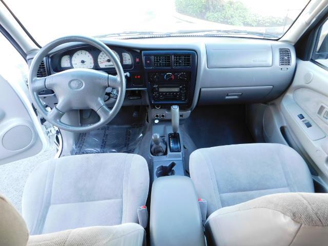 2001 Toyota Tacoma V6 4dr / 4X4 / REAR DIFF LOCKS / 3.4L / LIFTED - Photo 18 - Portland, OR 97217