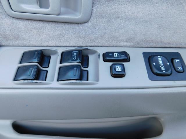 2001 Toyota Tacoma V6 4dr / 4X4 / REAR DIFF LOCKS / 3.4L / LIFTED - Photo 33 - Portland, OR 97217