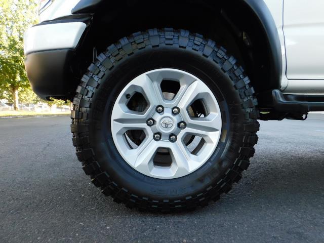 2001 Toyota Tacoma V6 4dr / 4X4 / REAR DIFF LOCKS / 3.4L / LIFTED - Photo 23 - Portland, OR 97217