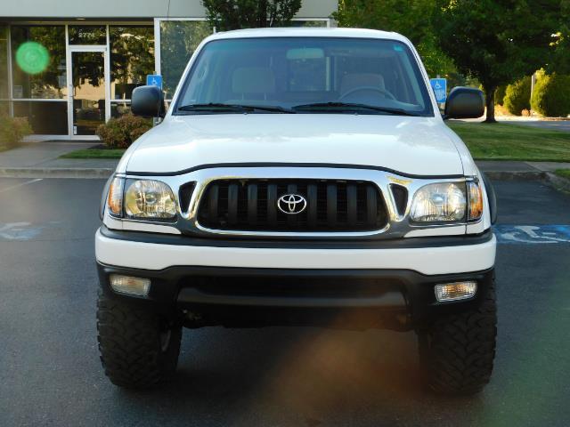 2001 Toyota Tacoma V6 4dr / 4X4 / REAR DIFF LOCKS / 3.4L / LIFTED - Photo 5 - Portland, OR 97217