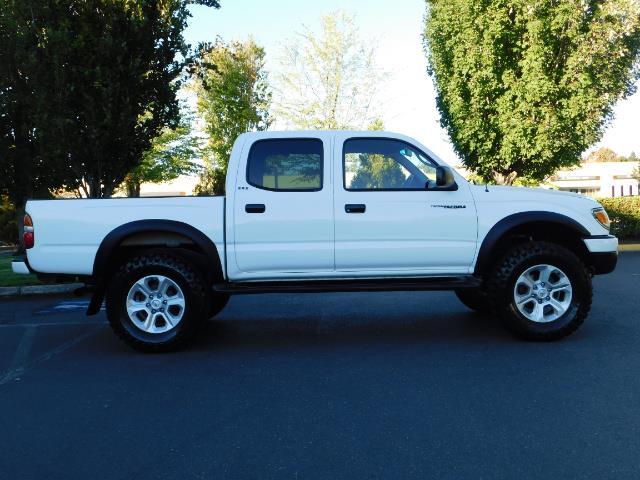 2001 Toyota Tacoma V6 4dr / 4X4 / REAR DIFF LOCKS / 3.4L / LIFTED - Photo 4 - Portland, OR 97217
