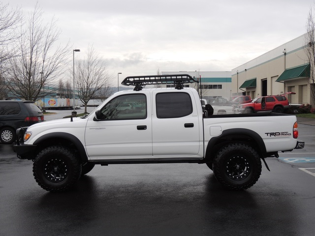 2004 toyota tacoma v6 4x4 trd off rd lifted lifted. Black Bedroom Furniture Sets. Home Design Ideas