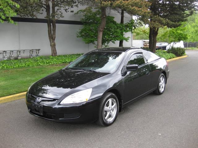 2005 honda accord lx special edition. Black Bedroom Furniture Sets. Home Design Ideas