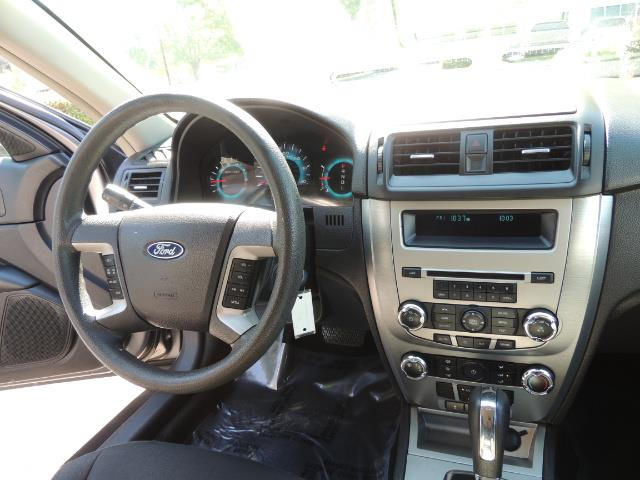 2010 Ford Fusion SE / Sedan / 2.5Liter 4Cyl / Excel Cond - Photo 20 - Portland, OR 97217