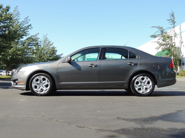2010 Ford Fusion SE / Sedan / 2.5Liter 4Cyl / Excel Cond - Photo 3 - Portland, OR 97217