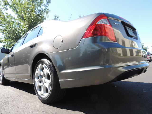 2010 Ford Fusion SE / Sedan / 2.5Liter 4Cyl / Excel Cond - Photo 10 - Portland, OR 97217