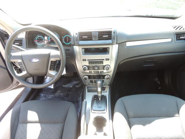 2010 Ford Fusion SE / Sedan / 2.5Liter 4Cyl / Excel Cond - Photo 17 - Portland, OR 97217