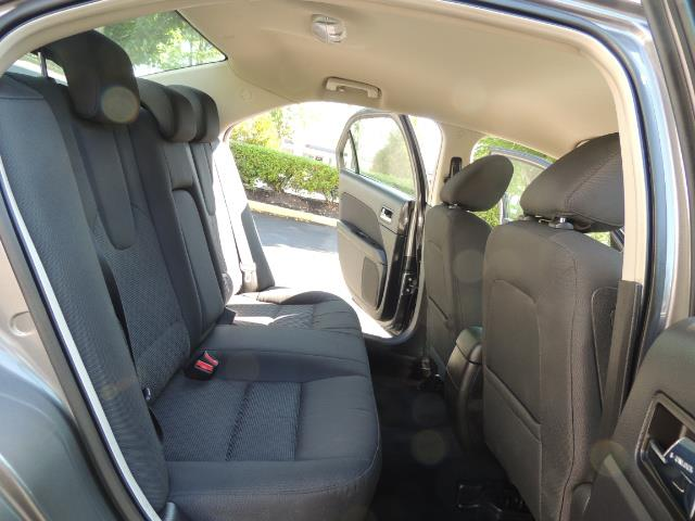 2010 Ford Fusion SE / Sedan / 2.5Liter 4Cyl / Excel Cond - Photo 14 - Portland, OR 97217