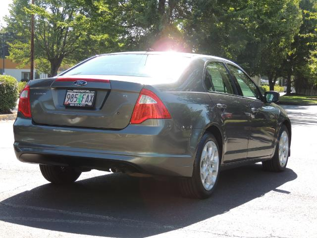 2010 Ford Fusion SE / Sedan / 2.5Liter 4Cyl / Excel Cond - Photo 6 - Portland, OR 97217