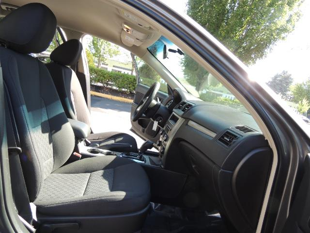 2010 Ford Fusion SE / Sedan / 2.5Liter 4Cyl / Excel Cond - Photo 15 - Portland, OR 97217