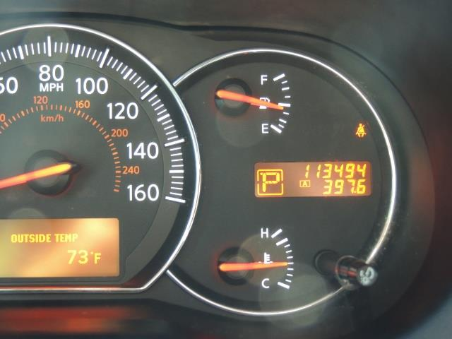 2010 Nissan Maxima 3.5 SV Heated+Cooled Leather / PANO ROOF / 1-OWNER - Photo 34 - Portland, OR 97217