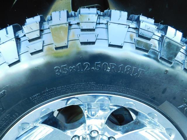 2005 GMC Sierra 2500 SLT 4dr Crew Cab / 4X4 / 6.6L DURAMX DIESEL / LIFT - Photo 40 - Portland, OR 97217