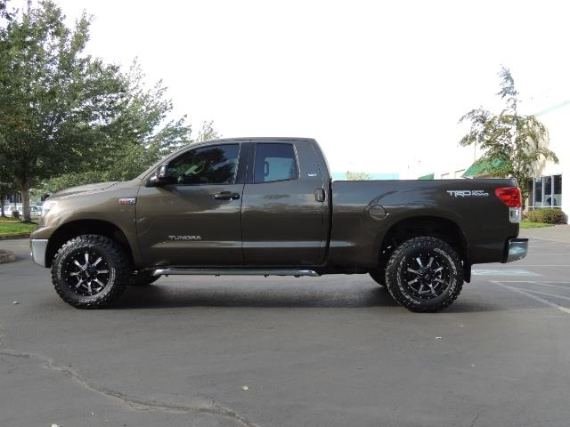 2010 toyota tundra sr5 double cab 4x4 trd off road. Black Bedroom Furniture Sets. Home Design Ideas