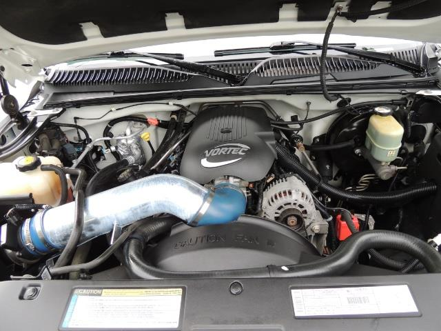 2001 Chevrolet Silverado 1500 LS 2dr Standard Cab / 4X4 / LONG BED / Z71  OFF RD - Photo 30 - Portland, OR 97217