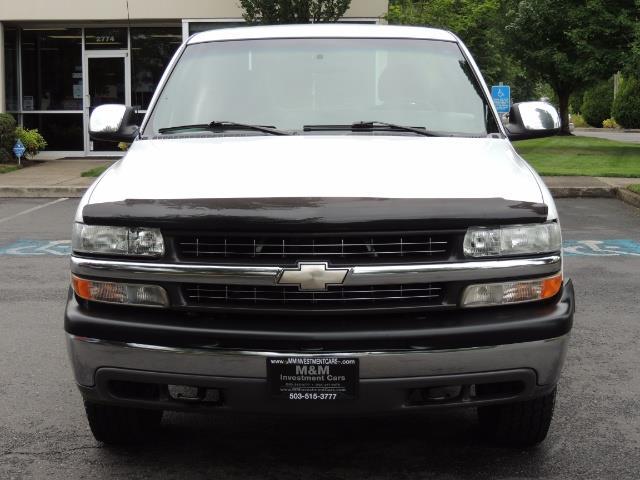 2001 Chevrolet Silverado 1500 LS 2dr Standard Cab / 4X4 / LONG BED / Z71  OFF RD - Photo 5 - Portland, OR 97217