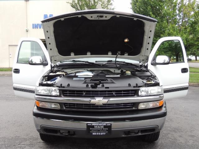 2001 Chevrolet Silverado 1500 LS 2dr Standard Cab / 4X4 / LONG BED / Z71  OFF RD - Photo 29 - Portland, OR 97217