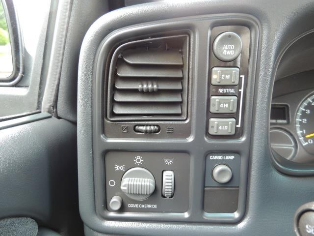 2001 Chevrolet Silverado 1500 LS 2dr Standard Cab / 4X4 / LONG BED / Z71  OFF RD - Photo 17 - Portland, OR 97217
