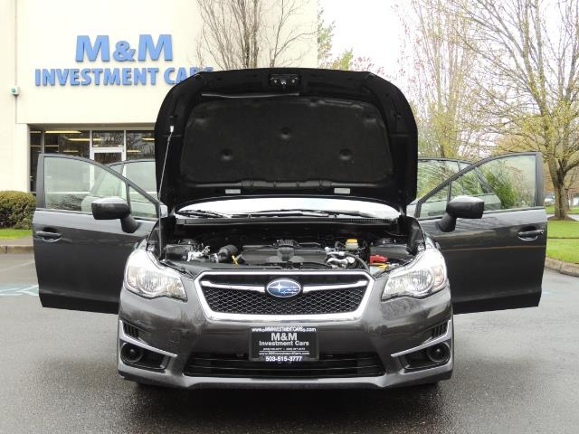 2016 Subaru Impreza 2.0i Premium / HatchBack Wagon / Backup camera - Photo 29 - Portland, OR 97217
